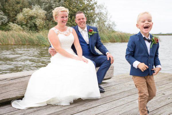 Fotofamkes bruidspaar fotoshoot