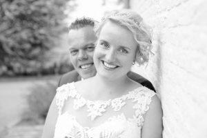 Fotoshoot Fotofamkes bruidspaar