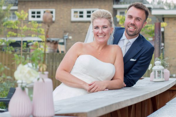bruidsreportage fotofamkes friesland