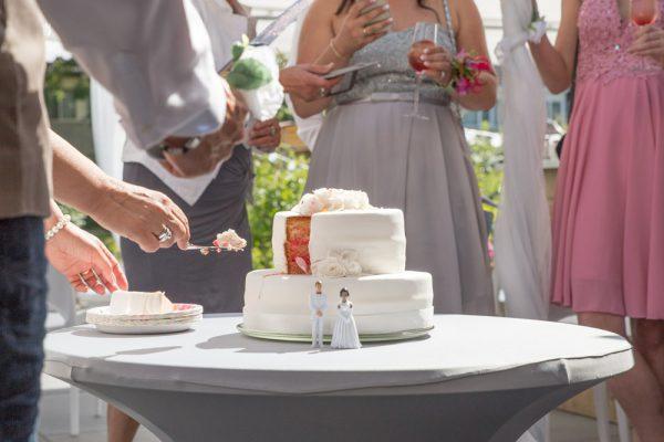 Fotofamkes trouwfotografie of bruidsreportage vanuit twee standpunten