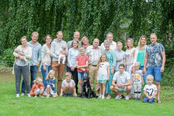 Familie fotoshoot Fotofamkes
