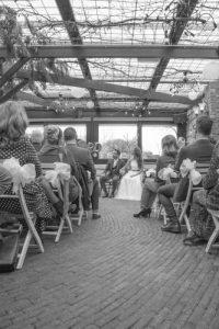 Bruidsreportage Trouwen Trouwlocatie Fotofamkes